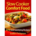 预订 Slow Cooker Comfort Food: 275 Soul-Satisfying Recipes [I