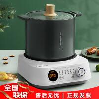 美的(Midea)电炖锅MD-DG30P101 智能预约定时 家用多功能煲汤炖肉陶瓷炖汤锅 3L容量 美的(Midea)