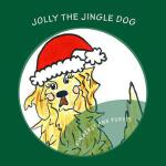 预订 Jolly the Jingle Dog [ISBN:9781977982063]