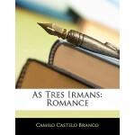 【预订】As Tres Irmans: Romance