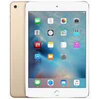 Apple  iPad mini4 32G 128G wifi版 7.9英寸平板电脑(800万像素摄像头 A8芯片 指纹识别 Retina视网膜屏)