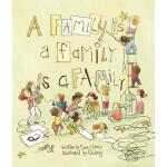 预订 A Family Is a Family Is a Family [ISBN:9781554987948]