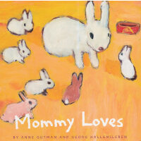 Mommy Loves 妈妈的爱 ISBN9780811846165