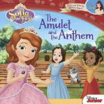 【预订】Sofia the First: The Amulet and the Anthem