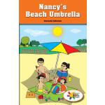 预订 Nancy's Beach Umbrella [ISBN:9781508126584]