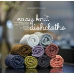 预订 Easy Knit Dishcloths: Learn to Knit Stitch by Stitch wit