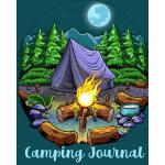 预订 Camping Journal: Trip Planner with Prompts - Camping Mem