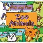 Pop and Play: Zoo Animals ISBN:9780753471630