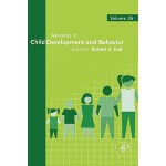 预订 Advances in Child Development and Behavior [ISBN:9780120