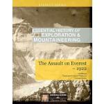【预订】The Assault on Everest-1922 (Conrad Anker Signature Ser