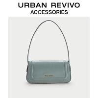 URBAN REVIVO2021春夏新品女士配件简约时尚单肩包AW14TB2N2002
