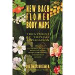 预订 New Bach Flower Body Maps: Treatment by Topical Applicat