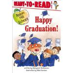 预订 Happy Graduation! [ISBN:9781416905097]