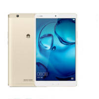 华为(HUAWE)M3 W09/WIFI 8.4英寸 平板电脑(2560x1600 麒麟950 哈曼卡顿音效 32G