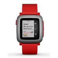 Pebble Time 智能穿戴手表 运动防水内置麦克风兼容通用