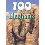 【预订】100 Things You Should Know about Elephants
