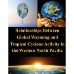 预订 Relationships Between Global Warming and Tropical Cyclon