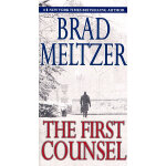 The First Counsel(ISBN=9780446572187) 英文原版