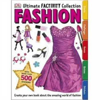 Ultimate Factivity Collection Fashion 2147483647