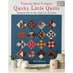 预订 Temecula Quilt Company - Quirky Little Quilts: Patchwork