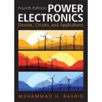 预订 Power Electronics: Devices, Circuits, and Applications [