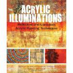 【预订】Acrylic Illuminations: Reflective and Luminous Acrylic