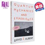 【中商原版】量子力学和经验 英文原版 Quantum Mechanics and Experience Harvard