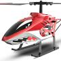 遥控飞机直升机充电儿童电动耐摔摇控玩具直升飞机男孩航模无人机