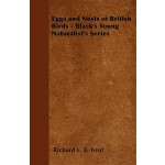 预订 Eggs and Nests of British Birds - Black's Young Naturali