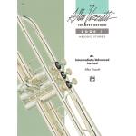 【预订】The Allen Vizzutti Trumpet Method, Bk 3: Melodic Studie