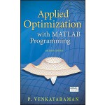 预订 Applied Optimization with Matl [ISBN:9780470084885]
