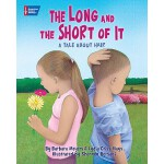 预订 The Long and the Short of It: A Tale about Hair [ISBN:97