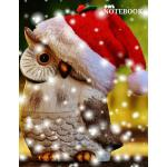 预订 Owl Notebook: Owl Forest Journal (Diary, Notebook) Cute