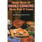 【预订】Home Book of Smoke-Cooking Meat, Fish & Game