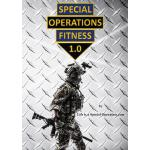 预订 Special Operations Fitness [ISBN:9781946373069]