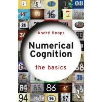 【预订】Numerical Cognition 9780815357230