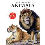 预订 Encyclopedia of Animals [ISBN:9781782747147]