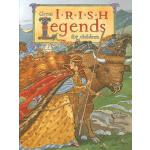 预订 Great Irish Legends for Children [ISBN:9781589803459]