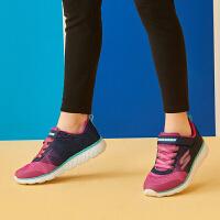 Skehers斯凯奇女童鞋春季新款大童休闲鞋软底运动鞋