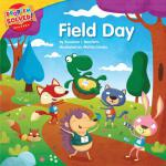 预订 Field Day: A Lesson on Empathy [ISBN:9781937529093]