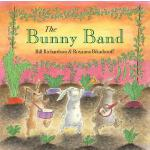 预订 The Bunny Band [ISBN:9781773060934]