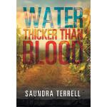 预订 Water Thicker Than Blood [ISBN:9781524685768]