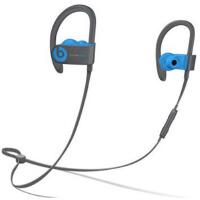 Beats Powerbeats3 双动力三代 by Dr. Dre Wireless 入耳式耳机 - 电光蓝 MNL