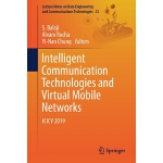 预订 Intelligent Communication Technologies and Virtual Mobil