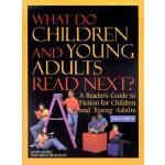 预订 What Do Children and Young Adults Read Next?: A Reader's