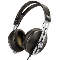 森海塞尔(Sennheiser) MOMENTUM i 大馒头2代 头戴式包耳高保真立体声耳机 苹果版 棕色