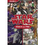 预订 Star Wars Search and Find Vol. II Mass Market Edition [I