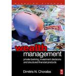 预订 Wealth Management: Private Banking, Investment Decisions