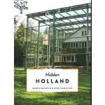 预订 Hidden Holland [ISBN:9789460582387]