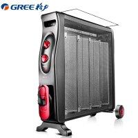 格力(GREE)��崮�NDYE-X6021智能恒�� 6秒速�� 干衣取暖 �暖器